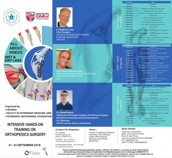 http://vet.upm.edu.my/activities/intensive_hands_on_training_on_orthopedic_surgery_all_about_knee-15199
